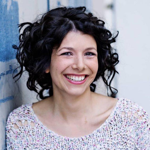 Katja Schanz Profilbild