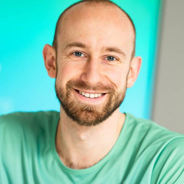 Matthias Pendzialek Profilbild
